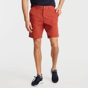 """Nautica Men's 8.5"""" Classic Fit Deck Shorts"""